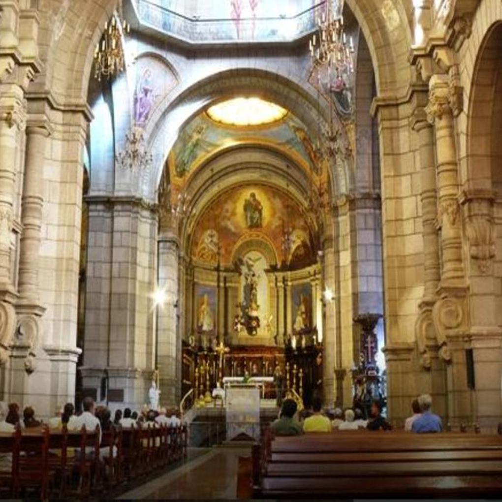 Roban adornos de bronce de la Catedral Metropolitana de Mérida