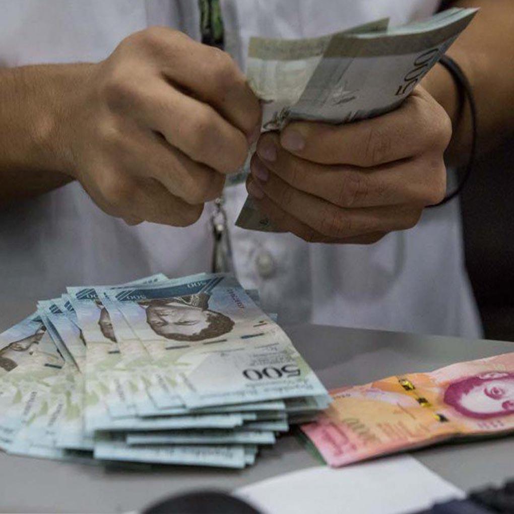 Como sobrevivir en Venezuela con sueldo mínimo