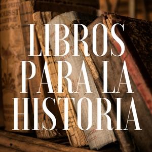 Libros para la historia
