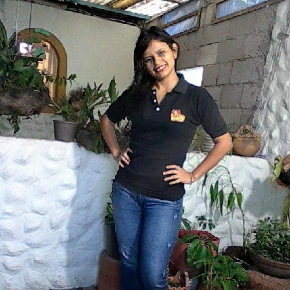 Paola Andreina Ramírez Gómez