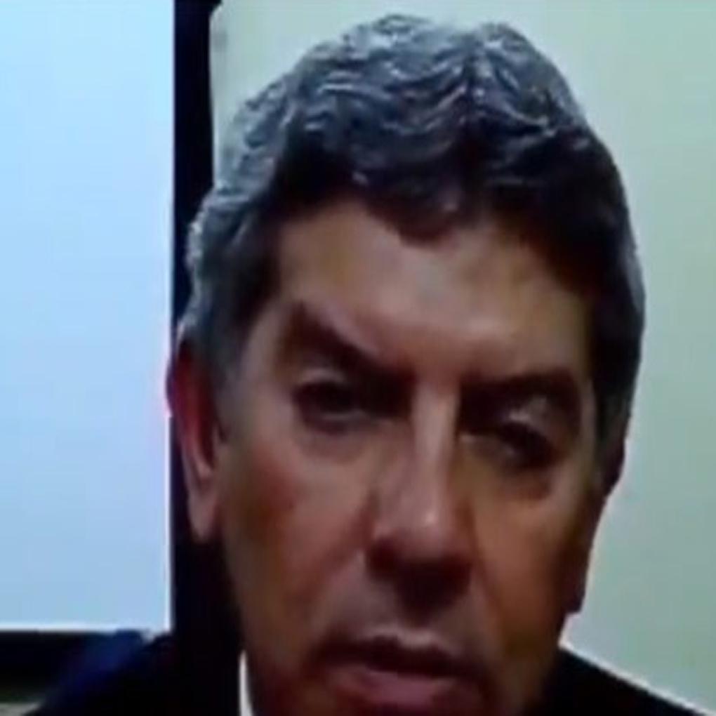 Américo Mata recibió sobornos de Odebrecht para campaña de Maduro