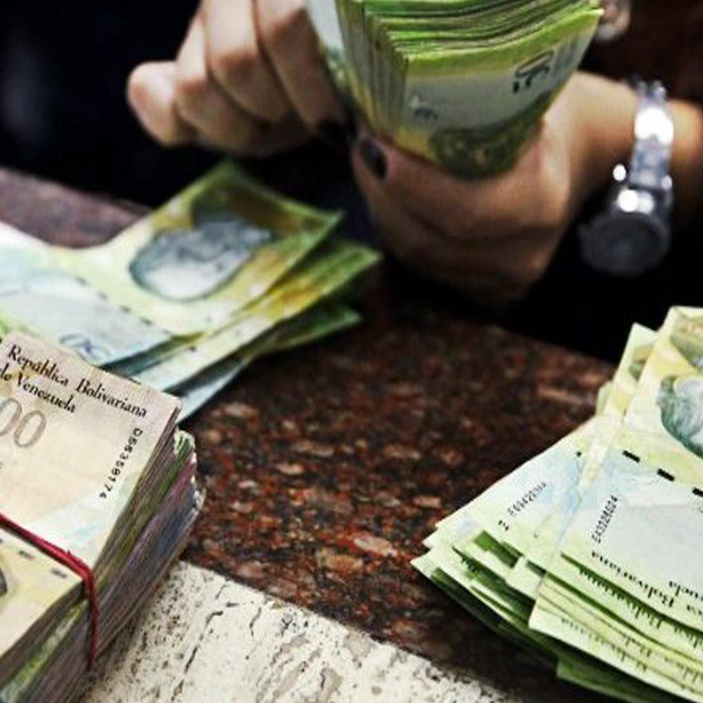 Suspenden avances de efectivo en establecimientos comerciales