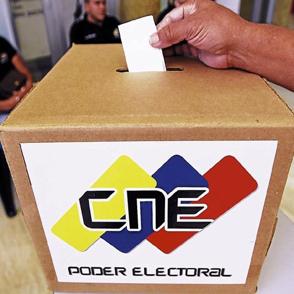 Cómo votar en las elecciones de gobernadores tarjetón electoral 2017