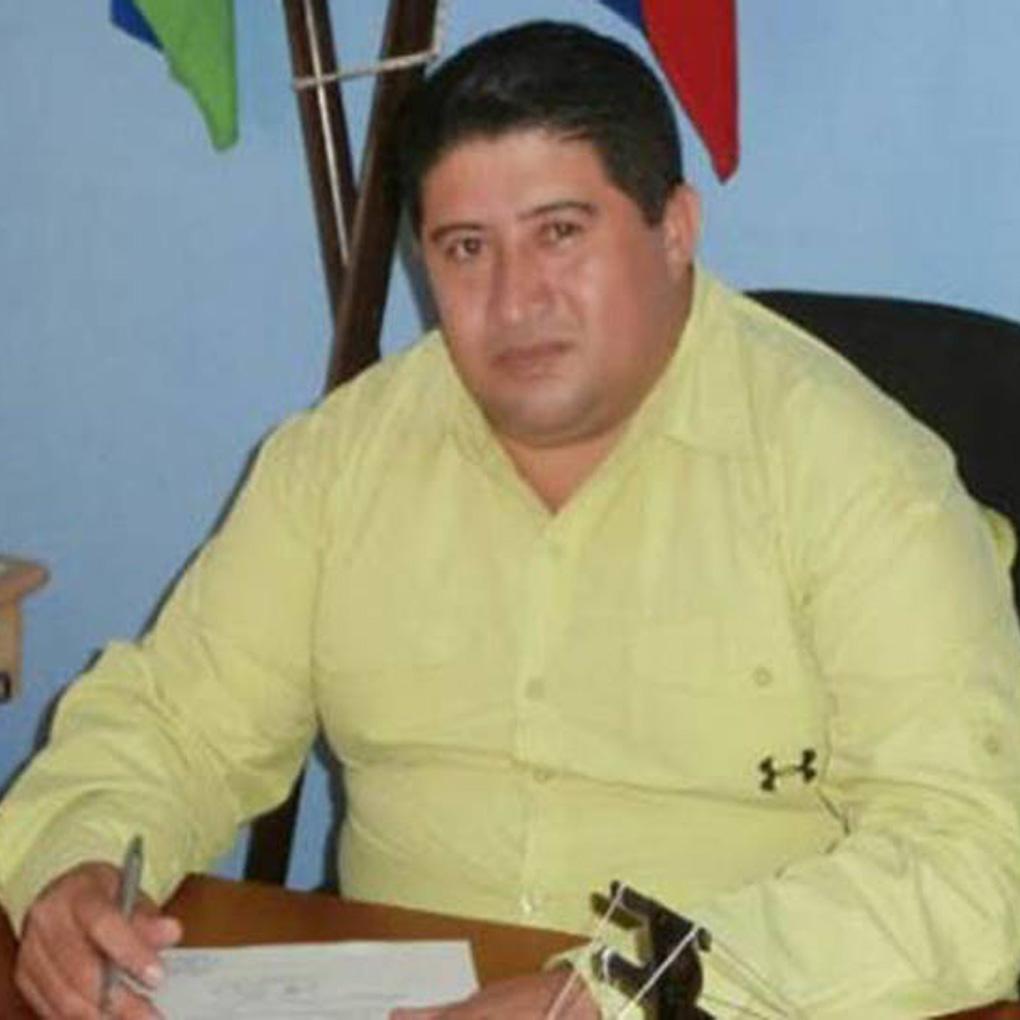 Murió concejal Primero Justicia Carlos Andrés García