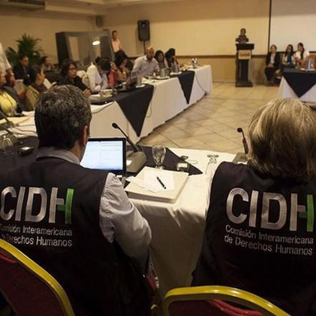 CIDH realizará tercer informe sobre situación de Venezuela