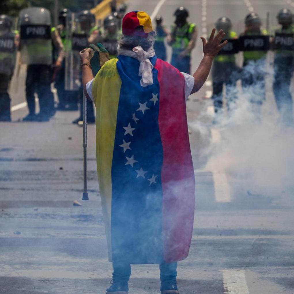 Que es la Convención de Palermo contra Nicolás Maduro