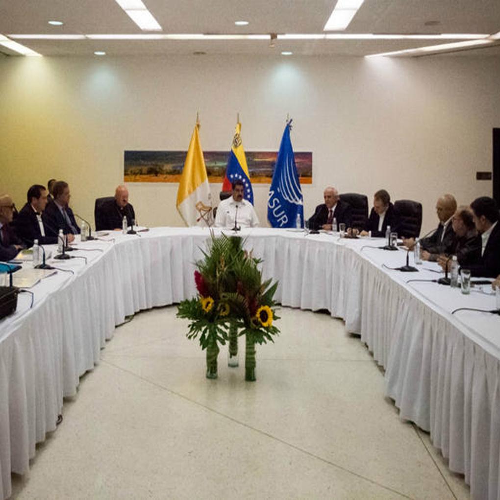 Diálogo en República Dominicana contará con presencia de cancilleres