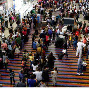 Diáspora en Venezuela crece de manera alarmante luego de la ANC