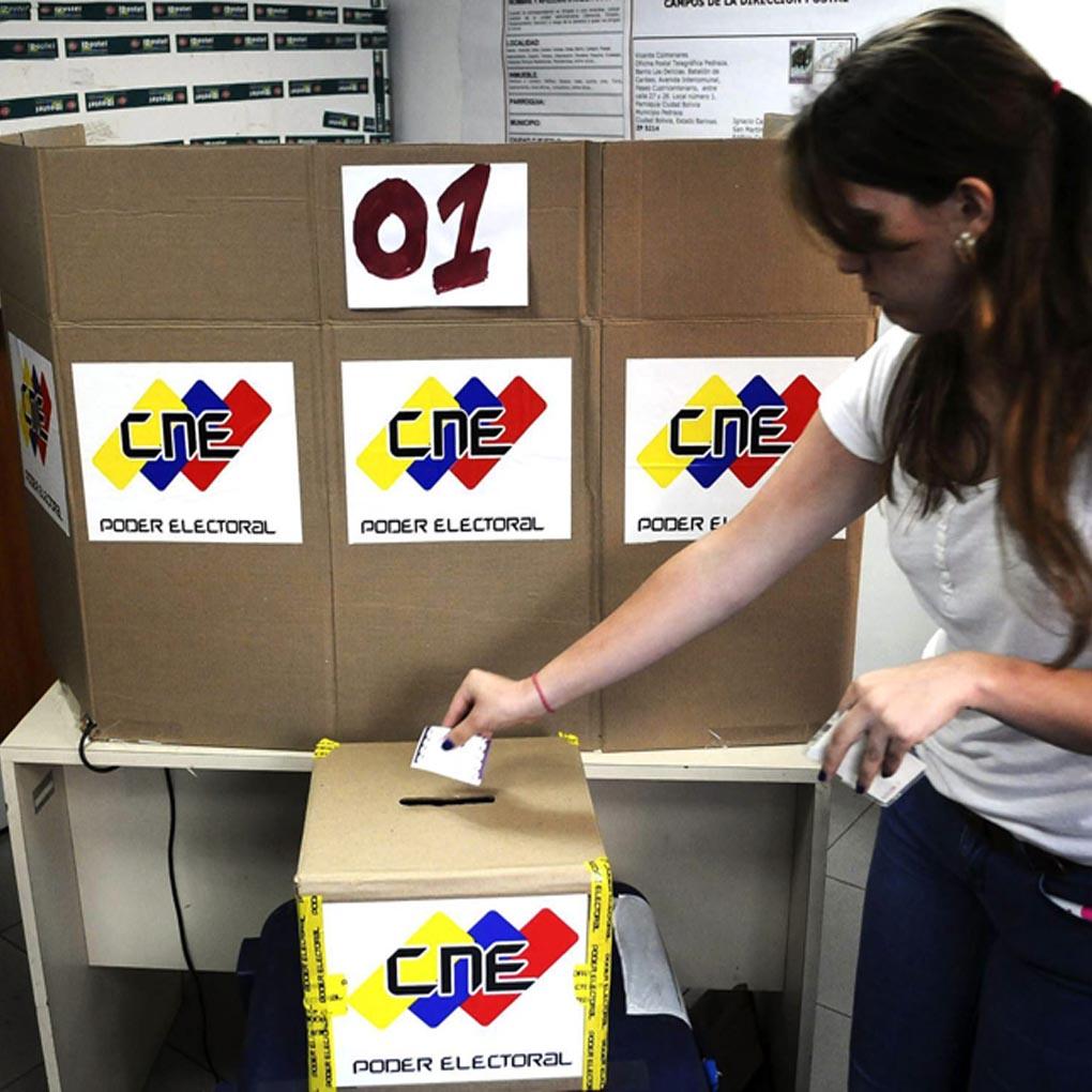 Fecha de las Elecciones Municipales 2017 Venezuela