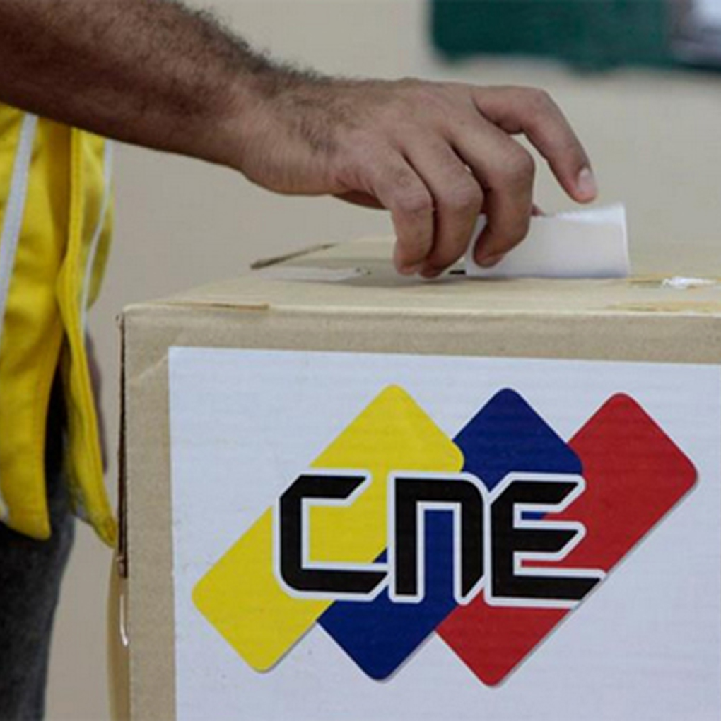 Fecha de Elecciones Regionales 2017 Venezuela CNE