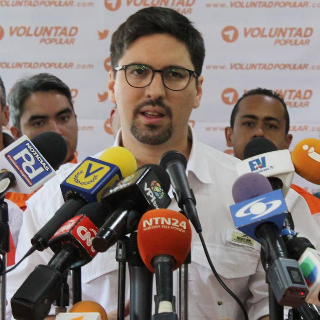 Gobernaciones ganadas por la oposición elecciones regionales