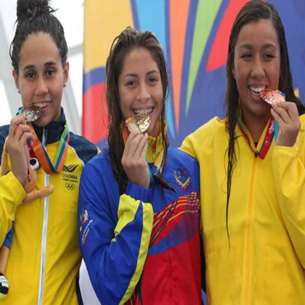 Juegos Suramericanos Juventud 2017: Venezuela suma 15 medallas