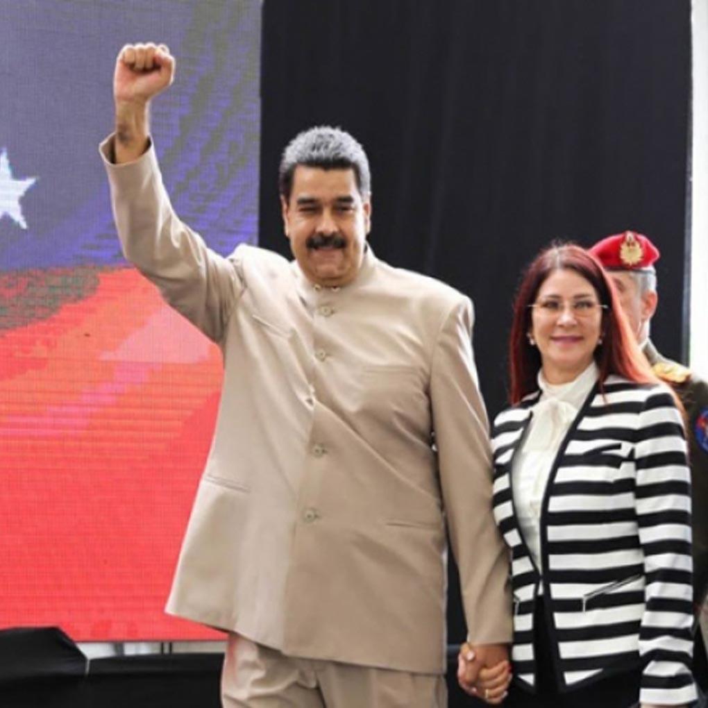 Maduro en Barinas llama a prepararse para Elecciones Municipales