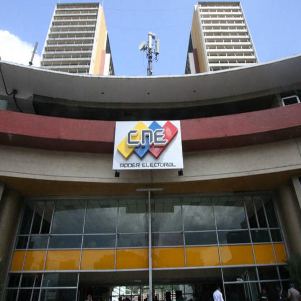 Normas del CNE para la campaña electoral de los comicios municipales