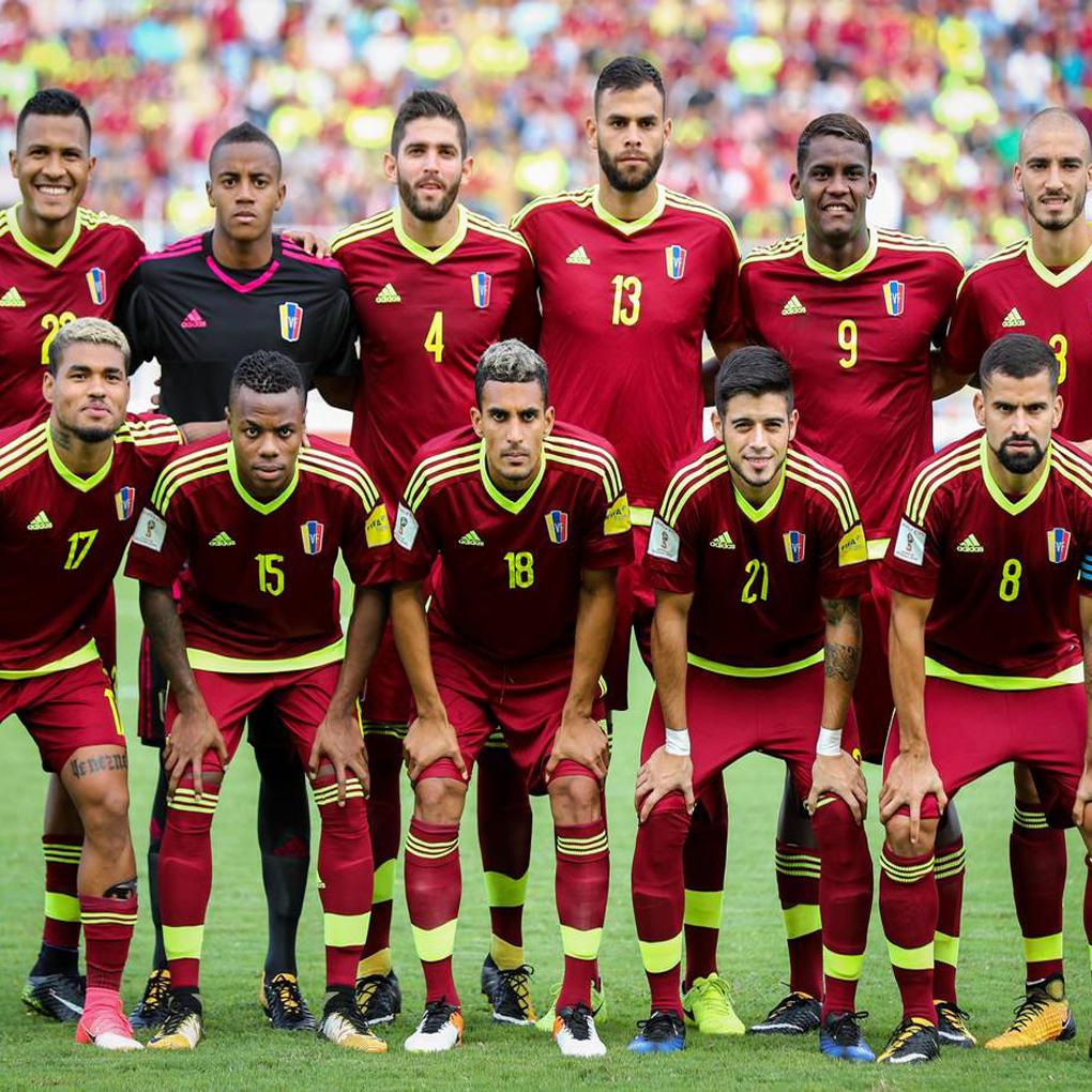 Ranking FIFA: Vinotinto asciende al puesto 51 tras cerrar eliminatorias