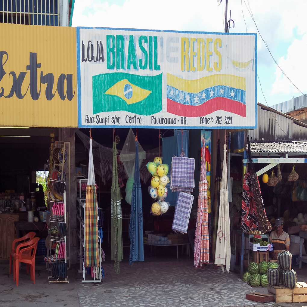 Venezolanos en Brasil solicitan refugios como alternativa a la residencia