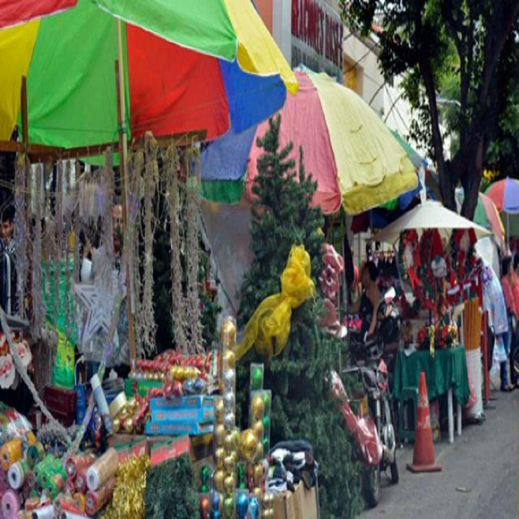 Ofrecen a vendedores venezolanos en Cúcuta ser reubicados