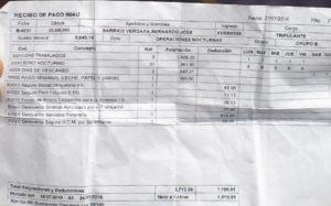 Exigen pago del aumento salarial 2016 Alcaldía de Maracaibo