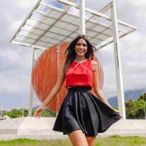 Andrea Texeira