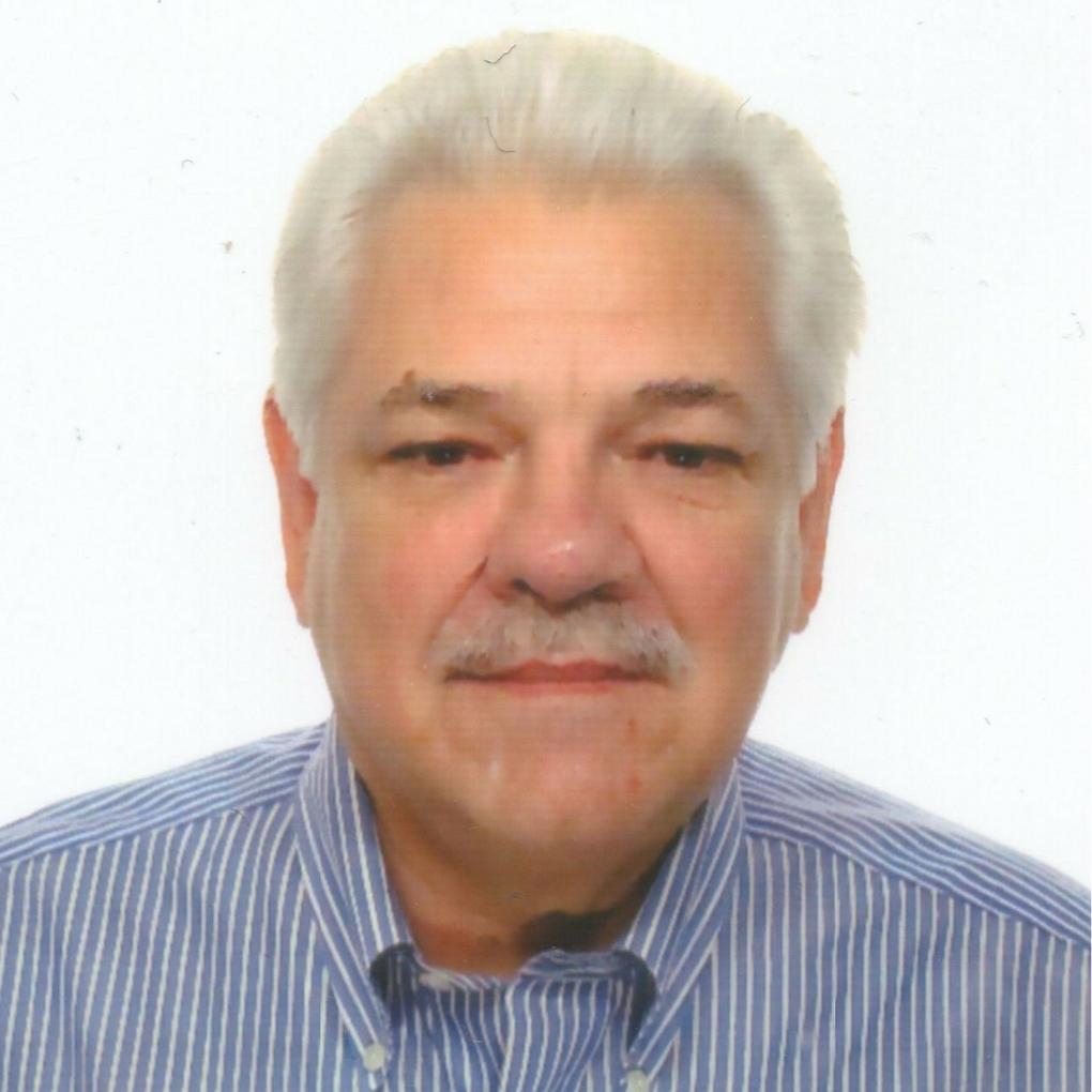 Edgar Paredes Pisani