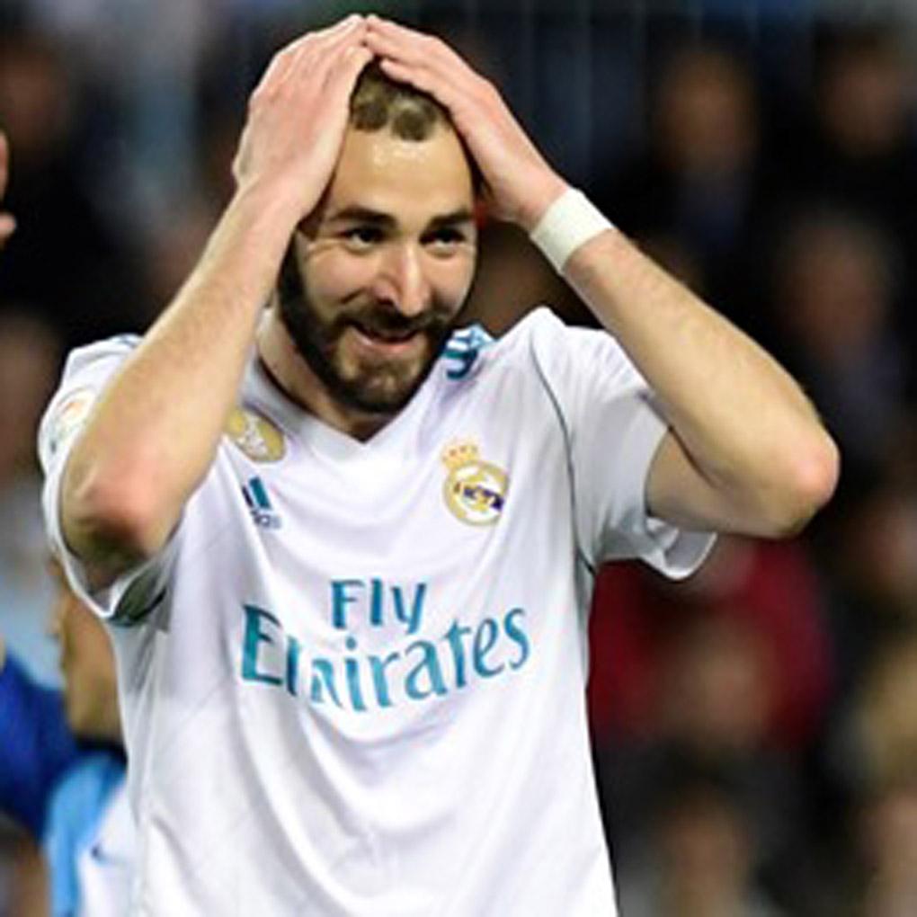 Karim Benzemadice que está disponible si Francia lo necesita para Mundial