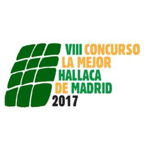 La mejor hallaca de Madrid