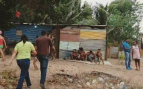 Malaria en Venezuela afectados