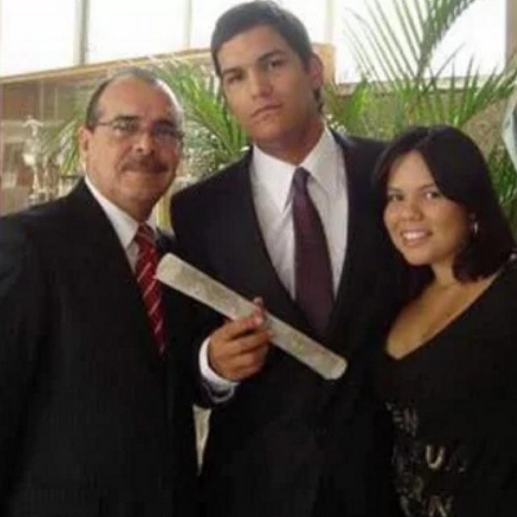Miguel Fernando Castillo Bracho