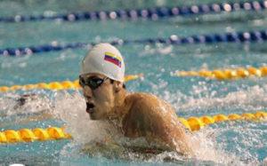 Resultados de venezolanos en las Olimpiadas Rio 2016