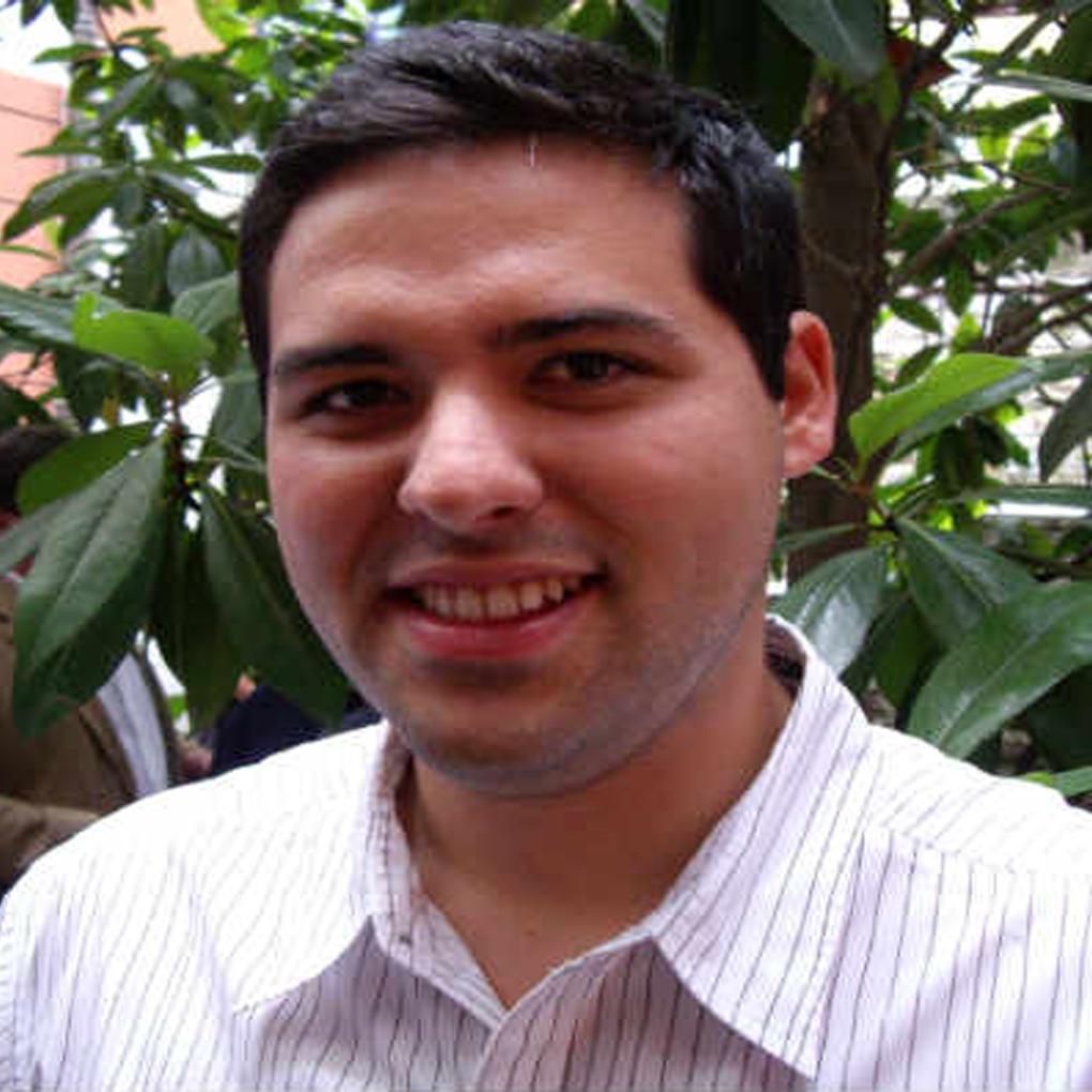 Yon Goicoechea candidato a la Alcaldía de El Hatillo