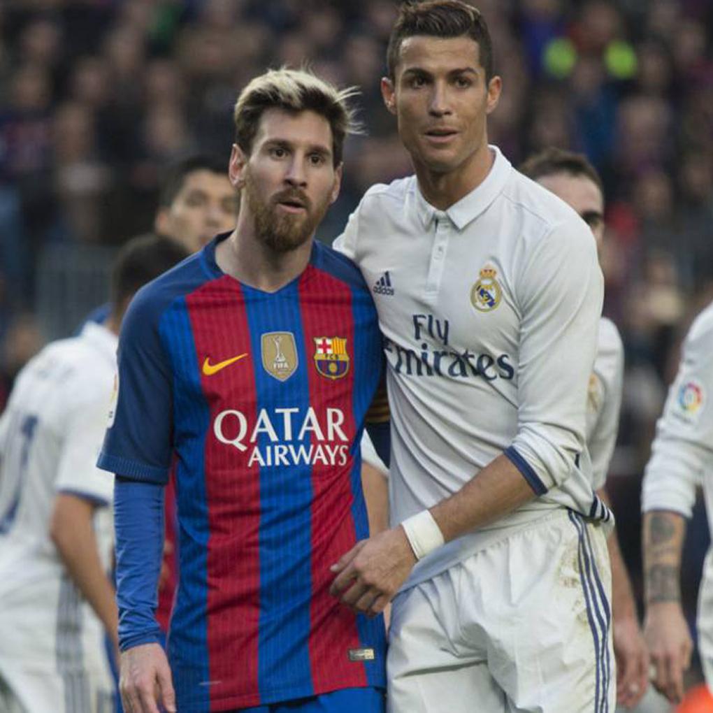 a qué hora es el clásico Real Madrid Barcelona aquí la respuesta