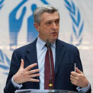 ACNUR: Vemos un incremento de venezolanos pidiendo asilo