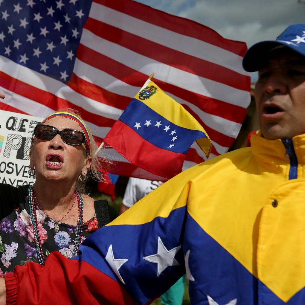 Cambios y consecuencias del trámite de asilo político en Estados Unidos