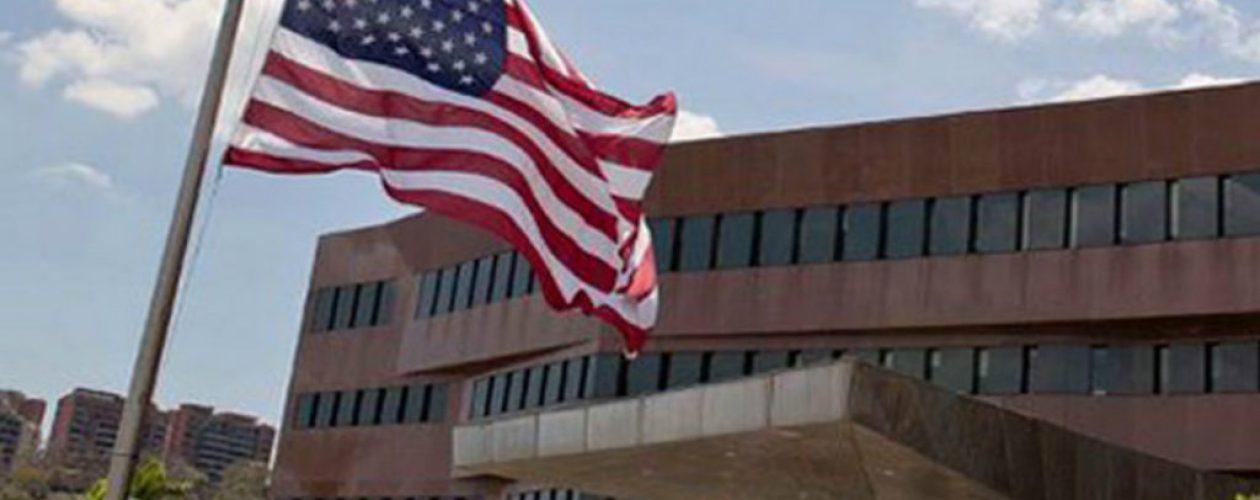 Encargado de negocios de EEUU pedirá a Cancillería hablar con Joshua Holt
