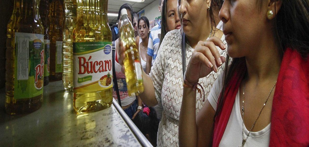 Venezolanos realizaron compras nerviosas en Cúcuta antes del cierre de frontera