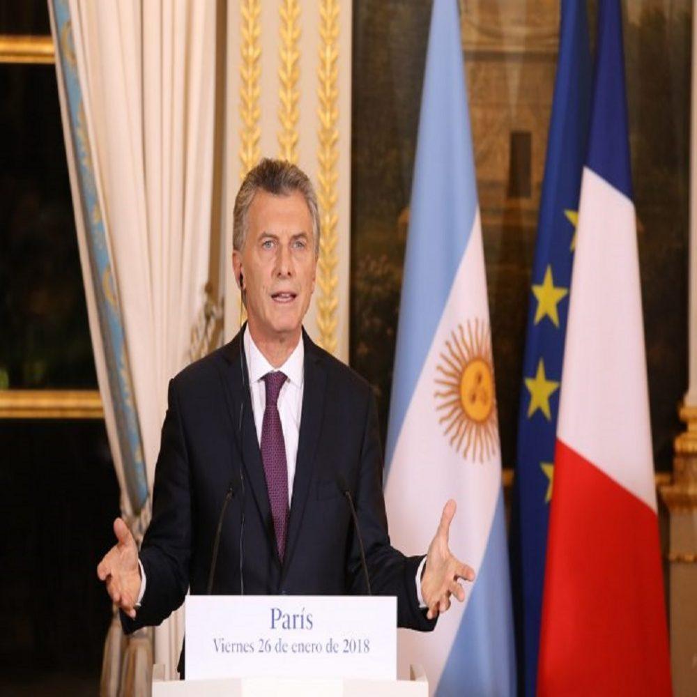 Encargado de Negocios de Argentina en Venezuela fue llamado a consultas