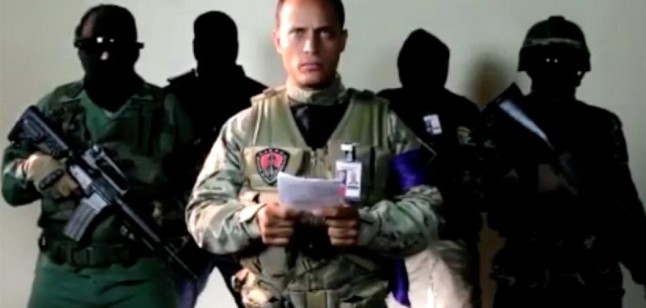 Privados de libertad siete tenientes por presunta vinculación con Oscar Pérez