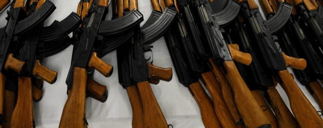 Venezuela fabricará fusiles Kalashnikov a partir de 2019