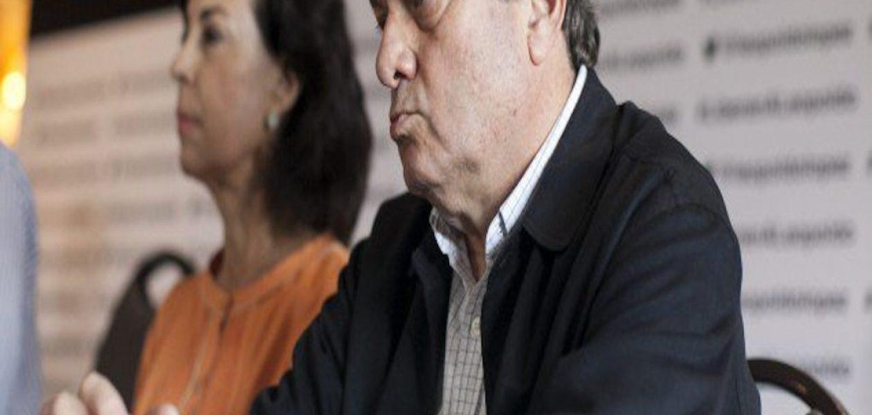 Padre de Leopoldo López pide a España facilitar solicitud de asilo a venezolanos