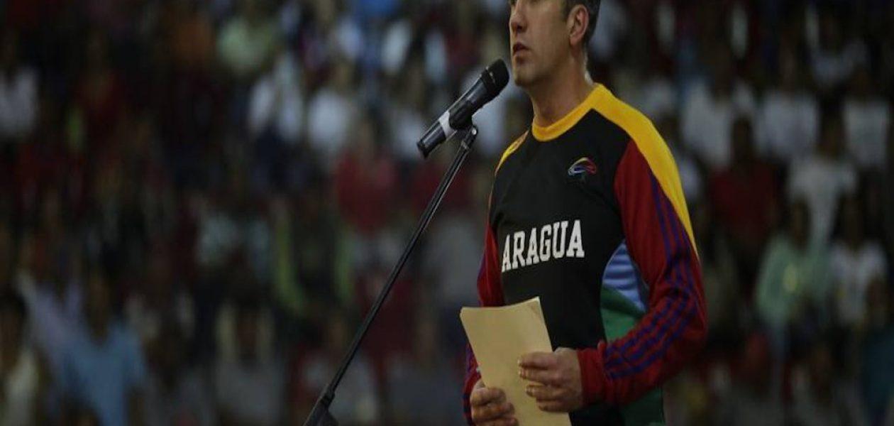 Gobierno de Maduro anuncia que sancionará a más empresas panameñas