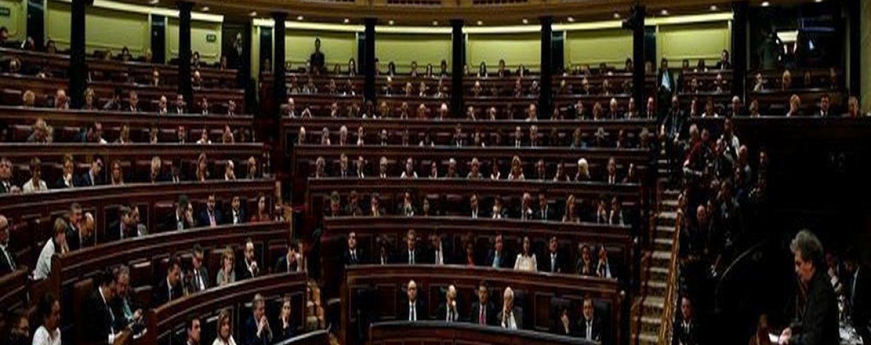 Parlamento español exige suspender las elecciones presidenciales en Venezuela