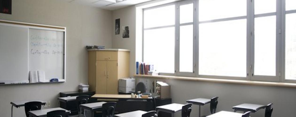 Profesores venezolanos se irán de paro el 9 de mayo