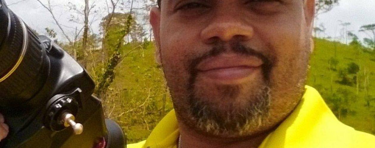 Asesinaron a periodista nicaragüense mientras transmitía en Facebook Live