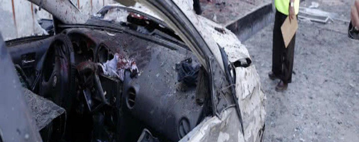 Ataque suicida en Kabul dejó más de 50 muertos y 100 heridos