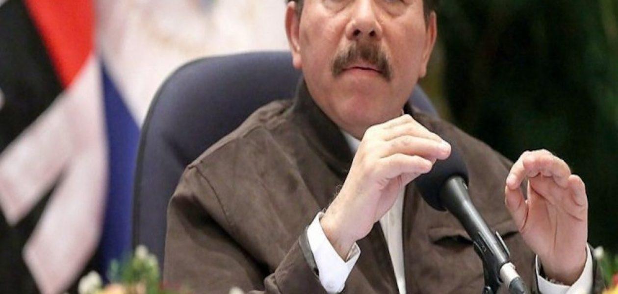 Presidente de Nicaragua revocó resolución del Seguro Social que generó fuertes protestas