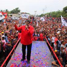 La insólita excusa que dio Maduro sobre la intervención de Banesco