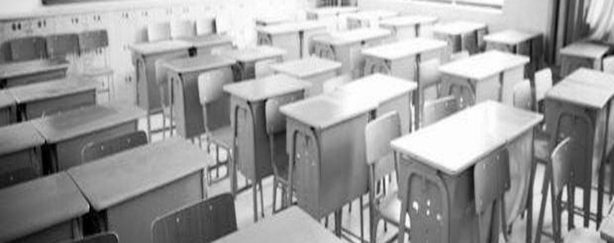 Colegios en Caracas podrían cerrar ante escasez de agua