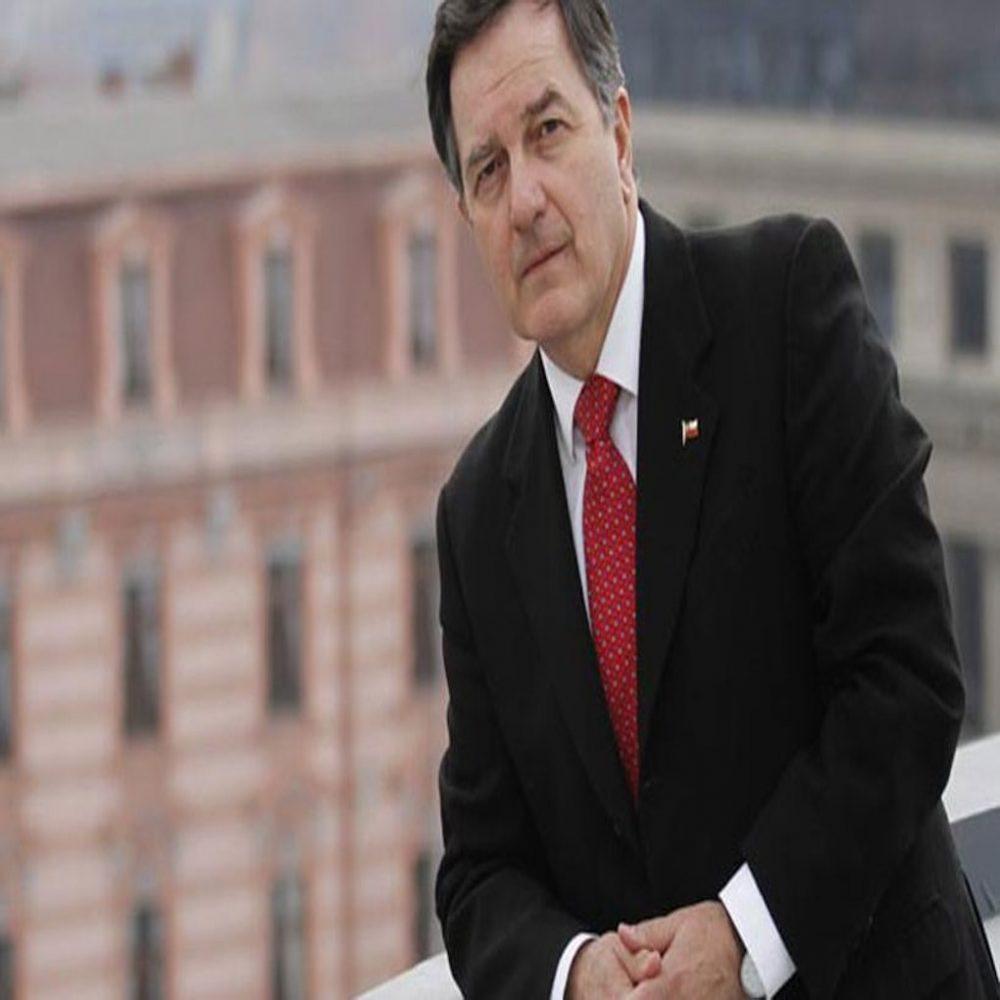 Chile no designará embajador en Venezuela, según canciller