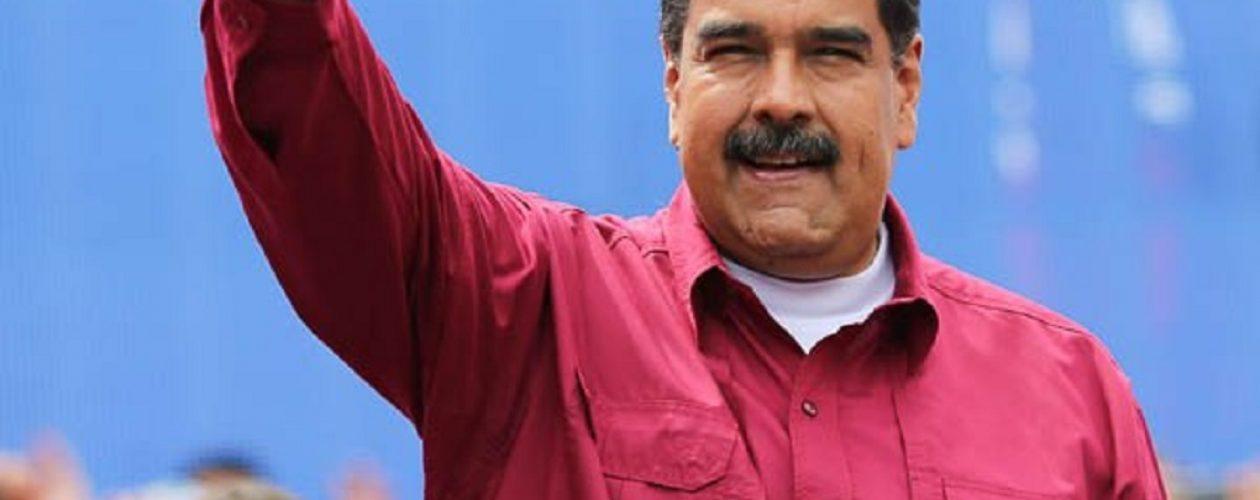 Maduro anuncia que Alimentos Kellogg's estará en manos de los trabajadores