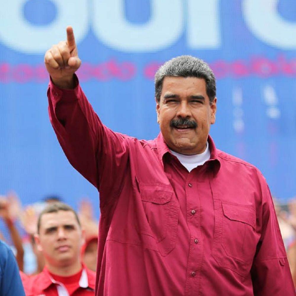 Maduro condiciona liberación de presos políticos con «pacto» de no violencia